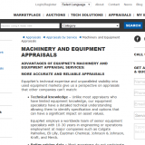 Equipment Marketplace - EquipNet Image 2