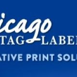 Chicago Tag & Label Image 1