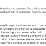 Pediatric ENT - Ear, nose & throat disorders Bergen County Image 2