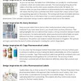 Hampshire Label - Custom Label Printing, Label Quotes, Label Sample Image 3