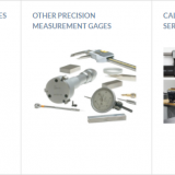 Gauges, Micrometers and Calipers - Willrich Precision Instrument Company, Inc. Image 6