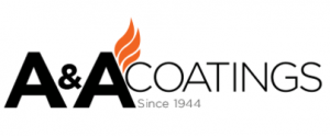A&A Coatings - Thermal Spray Coatings
